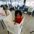 Ameeriklased asuvad veebruarist alates muudkui hääletama, nii 8. novemrini välja