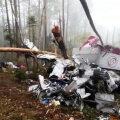 Venemaa Irkutski oblastis hukkus lennuõnnetuses neli inimest
