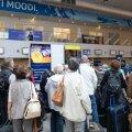 Ближайшие путевки в Египет и на Канарские острова распроданы, с летним отдыхом ситуация иная