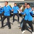 DELFI VIDEO | Konstantin Vassiljev: Spordinädal on suurepärane võimalus laiendada oma silmaringi