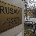 RUSADA Moskva labor