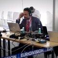 FOTOD ja VIDEO   Delfi ja EPL Genfis: melu Bideni-Putini kohtumise villa lähedases pressikeskuses