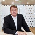 Рауно Клеттенберг станет управляющим банком Holm