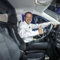 MB Vito. Foto: Daimler