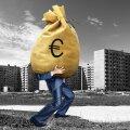 Raha maha mängitud, võlad kõrvuni, kodulaen kaelas – kuidas Rain ikkagi uue laenu sai?
