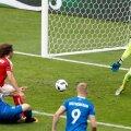 ФОТО и ВИДЕО: Венгрия, Исландия и Португалия вышли в плей-офф Евро-2016