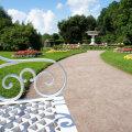 Kuula ja vaata: millise uuenduse on läbinud Peterburi pargid