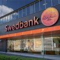 Swedbank подозревают в нарушении рыночных правил