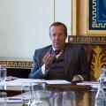 President Ilves olümpiahõbedast: täna tehti spordiajalugu