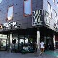 ФОТО | Prisma открыла в Старом городе первый круглосуточный магазин