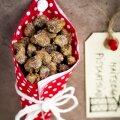 Jõulumaitselised pistaatsiapähklid