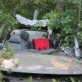 FOTOD SÜNDMUSKOHALT: Kakumäel hukkus raskes avariis noor mees