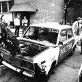 ARVETE KLAARIMINE: 1990ndate esimeses pooles valati grupeeringute vahel palju verd, arveteklaarimine ulatus ka politseini, kes võitles selle eest, et allilm noorukeses riigis võimust ei võtaks.