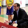 Обвиненный в сексуальном преступлении баскетбольный тренер прокомментировал ситуацию