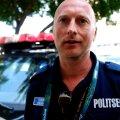 rio-eesti politsei