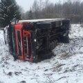 Liiklusõnnetus Harku vallas
