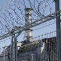 Tšernobõli veteranide põhjendamata enesetapud