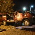 FOTOD | Venemaal Tšuvaššias hukkus veoki ja väikebussi kokkupõrkes 13 inimest