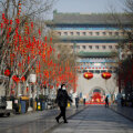 Airbnb приостановил бронирование жилья в Пекине из-за коронавируса
