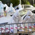 Hispaania ja Prantsusmaa teatasid rekordarvudest: mõlemas tuli juurde pea 10 000 uut koroonaviiruse juhtumit