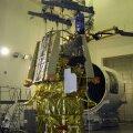 Vene ekspert: Marsi-sond põleb alla kukkudes pea täielikult ära