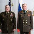 Helsingis kohtusid USA ja Venemaa kõrgeimad sõjaväelased