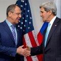 Kerry ja Lavrov arutasid Snowdeniga seotud probleeme