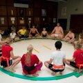 Eestlased võitsid sumo noorsoo EMi avapäeval 11 medalit