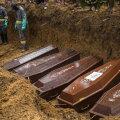 Nossa Senhora Aparecida kalmistu Manausis