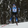 Tuuli Tomingas usaldab olümpiahooajaks valmistudes oma senist treenerit Indrek Tobrelutsu.