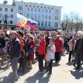 9 mai, Narva