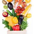 ÜLEVAADE   Mida valida tervislikule talvisele toidulauale?