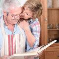 Годы счастью не помеха. Где в Эстонии найти любовь человеку в возрасте?