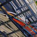Seitse eestlast varastas Soome tehasest vaskkaablit