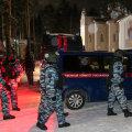 В России задержан бывший схиигумен Сергий в захваченном им женском монастыре