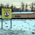 Осторожно, поезд: неофициальные переходы в Йыхвиской волости вскоре исчезнут