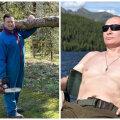 NÄDAL KOMMENTAARIUMIS | Kaja Kallas kiitis ennast ajakirjanduses paar nädalat... ja kadus
