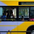 Ateenas hakkab kehtima tasuta ühistransport