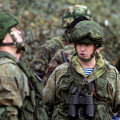 Venemaa saadab õhudessantväelased Valgevenesse esmaspäeval algavatele ühisõppustele