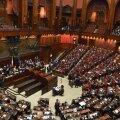 Itaalias jõuti valitsuse moodustamises kokkuleppele