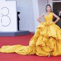 ФОТО   Смотрите, в чем появились звезды на красной дорожке 78-го Венецианского кинофестиваля в день открытия