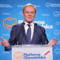Экс-премьер Польши Туск обвинил власти в содействии повестке Путина