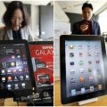Korea kohus keelustas rikkumiste tõttu Apple'i ja Samsungi tooted