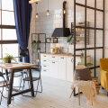 15 советов по обустройству маленькой кухни от дизайнеров интерьера