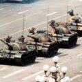 Allikad: Hiina Tiananmeni veresaun võis nõuda 10 000 inimelu