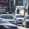 Euroopa Komisjon kaebas kuus riiki õhu saastamise eest korraga kohtusse