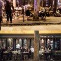 FOTOD: Möödub aasta Pariisi veristest rünnakutest. Vaata, milline oli vaatepilt kohe peale rünnakuid ja kuidas linn tänaseks taastunud on