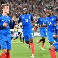 Prantsusmaa vs Saksamaa