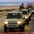 Ajaleht: Lääs võib Islamiriigi vastu sõjaliselt sekkuda ka Liibüas