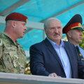 Valgevene riigimeedia teatel vahistati Minski lähedal 32 Vene erasõjafirma Wagner võitlejat